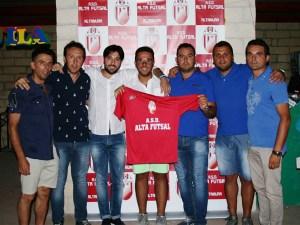 Alta Futsal