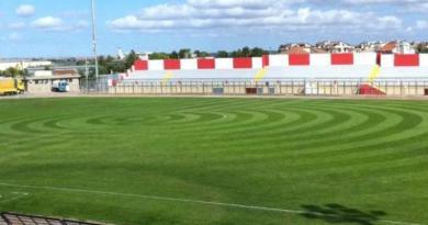 Stadio Tonino D'Angelo