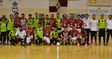 Alta Futsal-Pellegrino Sport C5