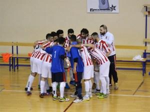 Città di Altamura C5 - Football Five Locorotondo