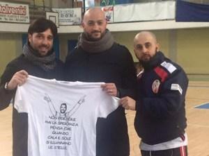 Just Mola - Alta Futsal