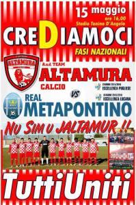 Altamura-Metapontino