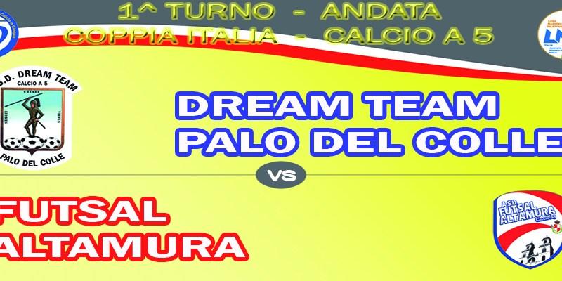 DREAM FUTSAL 940X400