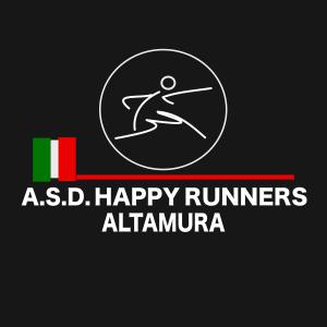 Happy Runnsers Altamura