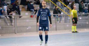 Francesco Lorusso (photo credits puglia5.it)