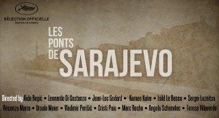 <i>Les Ponts de Sarajevo</i> (2014), passerelles de la mémoire / <i>Bridges of Sarajevo</i> (2014), gateways of remembrance 2 image