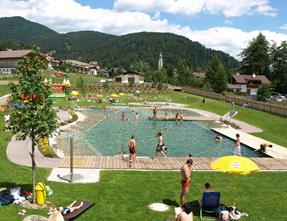 Vacanze estive con la famiglia nelle Tre Cime Dolomiti  Pusteria