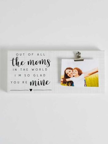Out of All the Moms Frame - Altar'd State