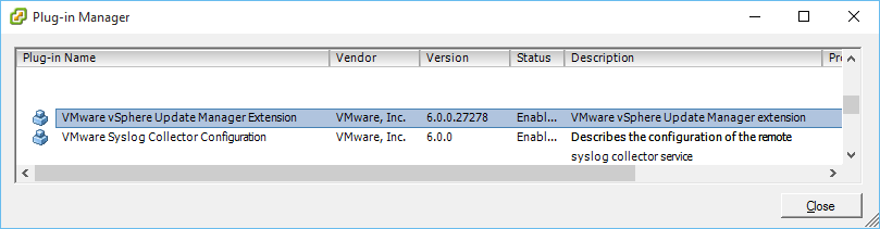 All You Need to Know About vSphere Update Manager - Part 1