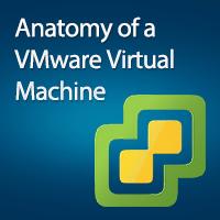 The Anatomy of a VMware Virtual Machine