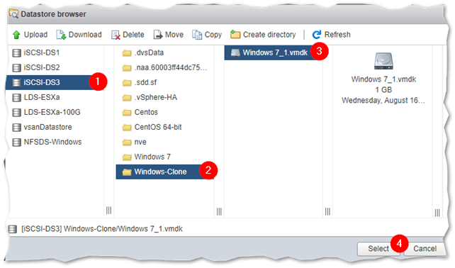 How to Clone VMs Without vCenter in 5 Easy Steps