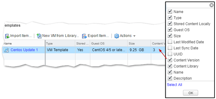How vSphere Content Libraries Can Help Manage your VM Templates