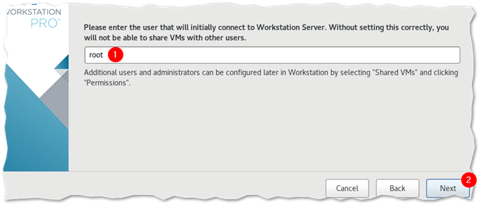 How to Install VMware Workstation Pro on a Linux Host