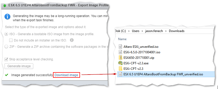 vmware esxi 6.0 hp custom iso download