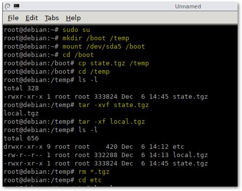 How to Reset the ESXi Root Password