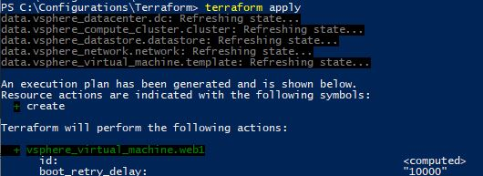 How to Secure the Terraform Deployment Process for vSphere
