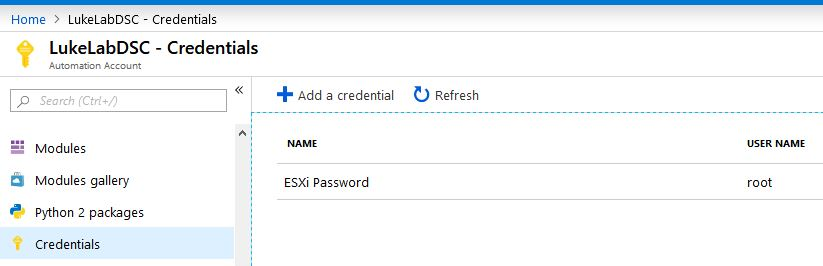 Azure DSC with VMware: How to Push Configurations