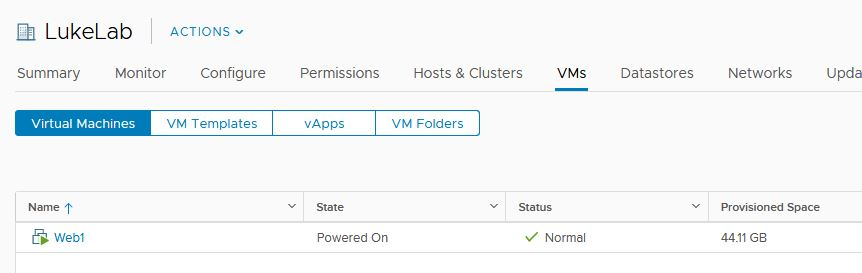 How to Install Terraform for Use with vSphere