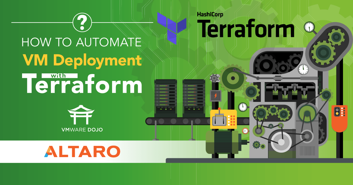 How to Automate VM Deployments with Terraform - Part 2
