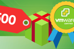 VMware VCP Certification Costs $4500 – But is it Worth it?