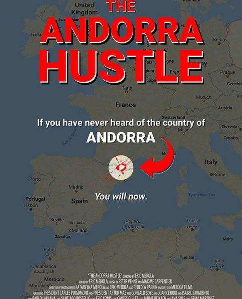 600x900 usa andorra hustle poster