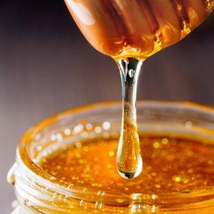 العسل مميز