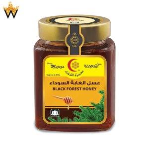 عسل الغابة السوداء