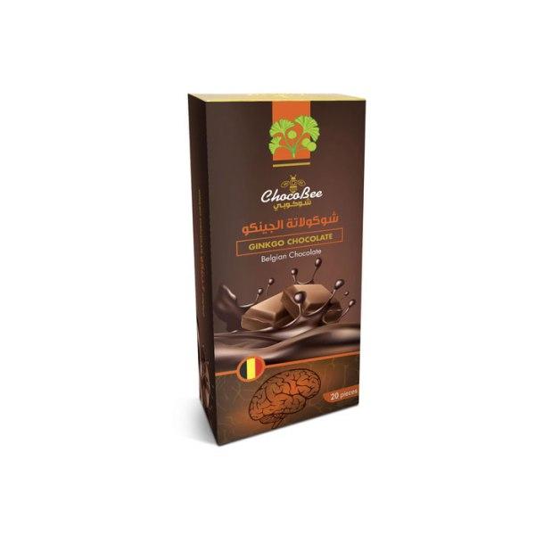 شوكولاتة الجينكو