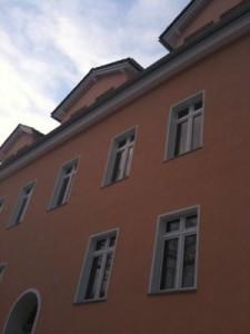 Machs gut altes Haus  Fassadensanierung  Altbau Blog