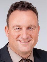 Thomas Dietz, FW/UNA-Fraktionsvorsitzender