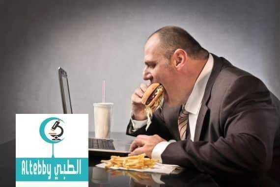 خفض ولو 5% من وزنك يحميك من السكري والسرطان