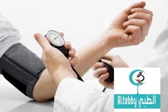 ارتفاع ضغط الدم الانقباضي Systolic hypertension