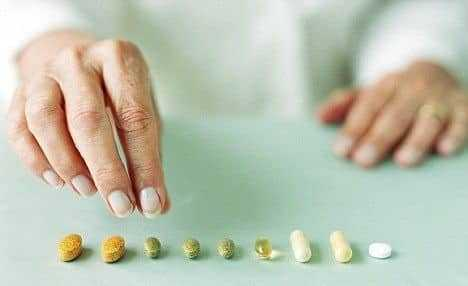 Hormone-replacement-therapy العلاج الهرموني البديل يزيد خطر سرطان الثدي ثلاثة أضعاف