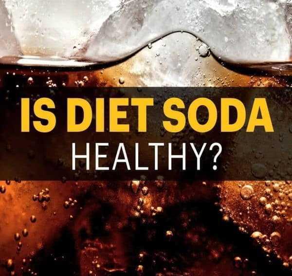 دراسة المشروبات الغازية الدايت تسبب السمنة وأمراض القلب