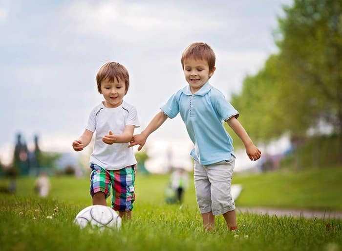 دراسة 10 دقائق من ممارسة الرياضة القوية كل يوم تحمى قلب الأطفال