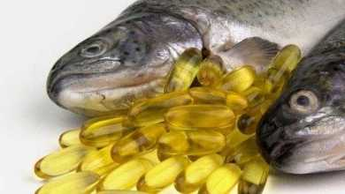 تناول الأسماك الدهنية يحمي طفلك من السكري