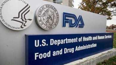 و الدواء توافق على عقار جديد لعلاج انخفاض ضغط الدم الحرج