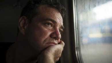 لفترات طويلة من الاكتئاب يؤثر على تركيب الدماغ