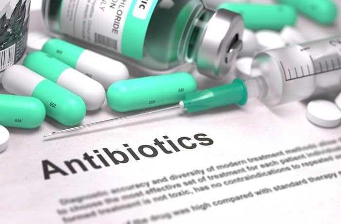 دراسة زيادة معدلات استهلاك المضادات الحيوية عالميًا