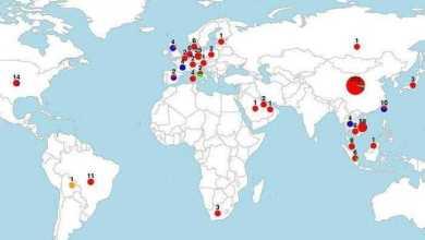 تحذر من انتشار الجين المقاوم للمضادات الحيوية في جميع أنحاء العالم