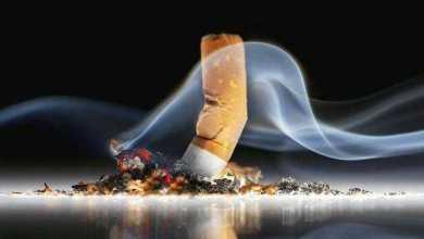دراسة جديدة تبحث تأثير التدخين على الشيخوخة