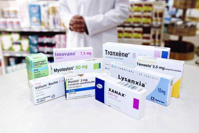 استخدام البنزوديازيبينات في المراحل المبكرة للحمل وخطر الإجهاض