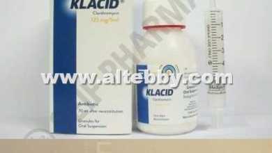 Klacid drug