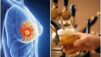 تعاطي الكحوليات يزيد خطر الإصابة بسرطان الثدي