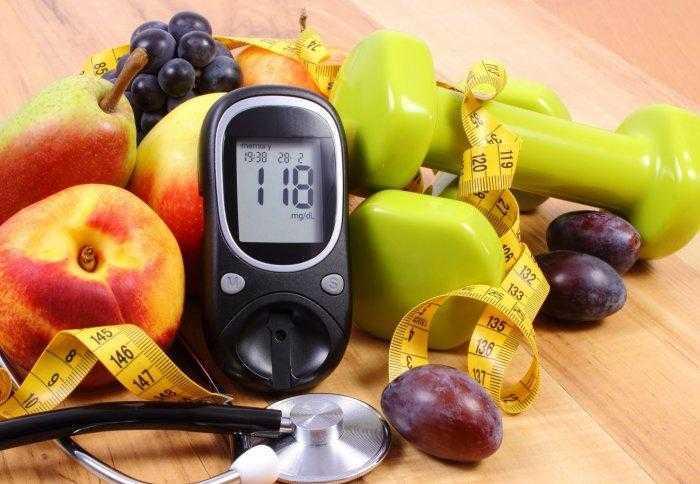 تراجع مرض السكري من النوع الثاني
