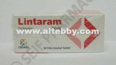 drug Lintaram
