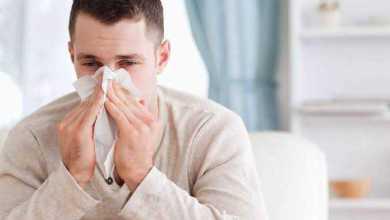 حالات الأنفلونزا الشديدة والالتهاب الرئوي