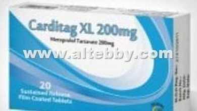 drug Carditag XL