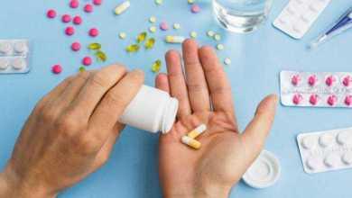 الأدوية الخافضة لضغط الدم