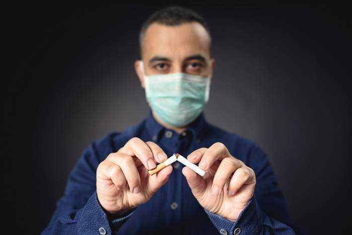 أكثر من مليون شخص قد أقلعوا تمامًا عن التدخين